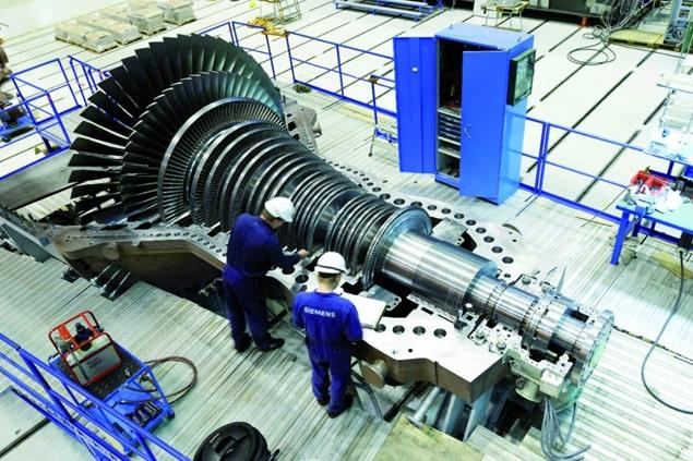 Siemens Enerji Verimliliği Fuarı ve Forumu