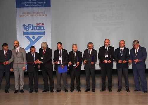 Ulusal Tesisat Mühendisliği Kongresi