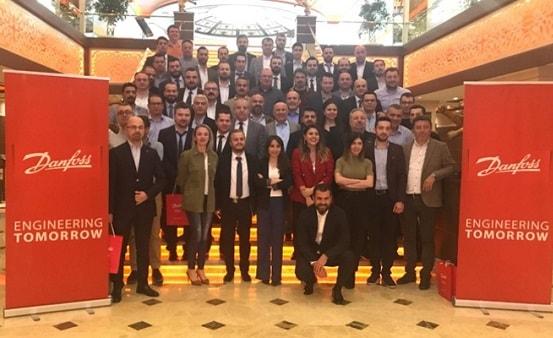 Danfoss Kıbrıs Bayi Toplantısı