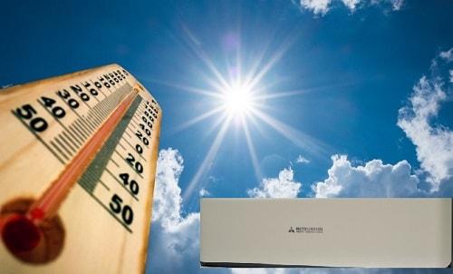 Ramazan Bayramı Klima Kullanımı