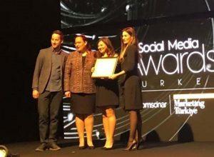 Social Media Awards Buderus