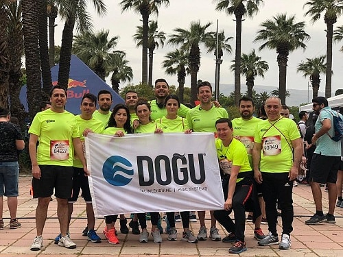 Wings For Life World Run 2019