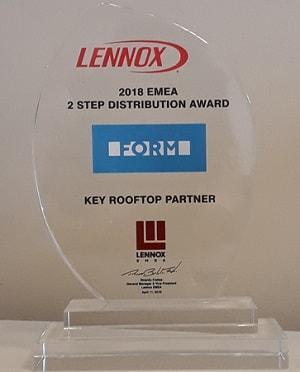 Lennox Ödülü