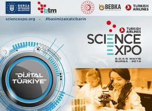 Science Expo 2019