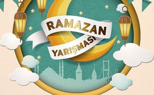 Vaillant Türkiye Ramazan Yarışması