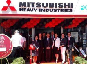 Vedel Klima Mitsubishi Heavy Industries