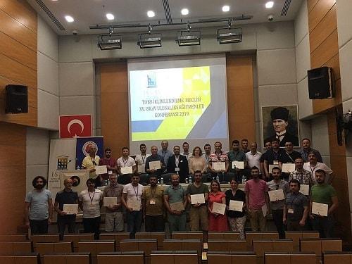 15. Ulusal İks Eğitmenleri Konferansı
