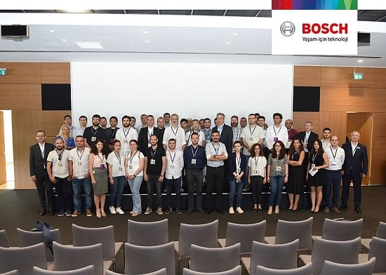 Bosch Güvenlik Sistemleri