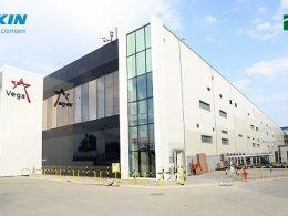 Star of Bosphorus Veri Merkezi Daikin
