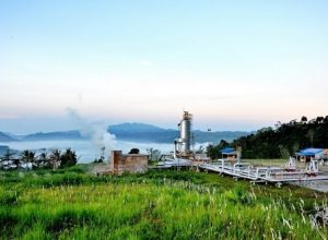 Endonezya jeotermal enerji