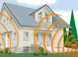 binaların gürültüye karşı korunması
