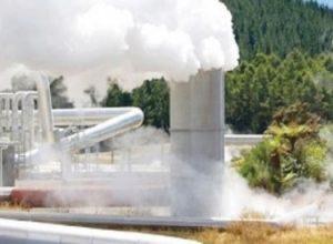 jeotermal rezervuarlarda karbondioksit miktarı