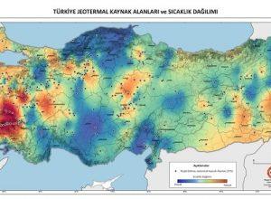 ülkemizde jeotermal enerji güncel durumu