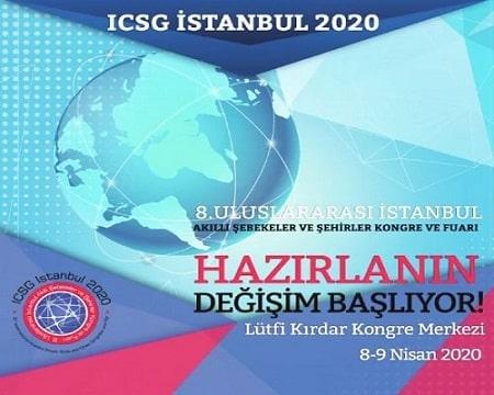 ICSG 2020