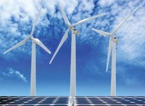 rüzgar ve güneş sistemlerinin termodinamik analizi