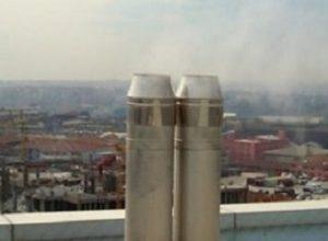 İstanbul baca kontrol uygulamaları
