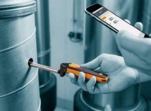 hastane havalandırma sistemlerinin test ayarı