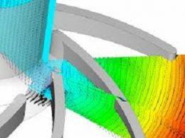 karbondioksit akışkanlı kanatlı borulu buharlaştırıcı