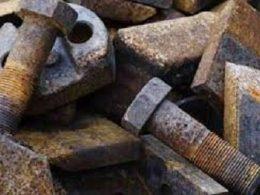 paslanmaz çeliklerde bölgesel korozyon