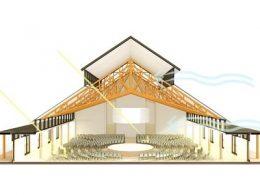 tarihi binalarda pasif yöntemlerle enerji tasarrufu
