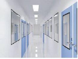 temiz kontrollü odalarda fark basınç kontrolü