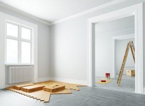 bina ve dekorasyon malzemelerinin iç hava kalitesine etkisi