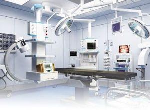 hastanelerde iç hava kalitesi