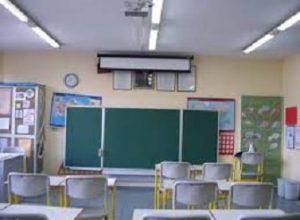 okullarda iç çevre bileşeni olarak aydınlatma