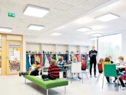 okullarda iç hava kalitesi ve yönetimi