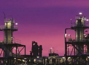 endüstriyel tesislerde iç hava kalitesi