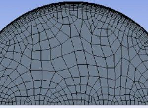 düzlemsel simetrik anigenişlemelerde akış