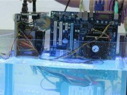 elektronik cihazların soğutulması