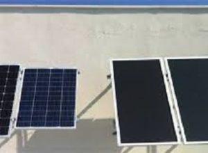 güneş panellerinin verimlilikleri