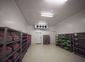 taze ürün depolayan soğuk muhafaza tesisleri nitelikleri