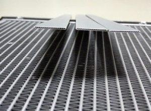 mikro kanallı alüminyum borularda ısı geçişi