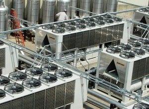 soğutma sistemlerinde su libr ve su licl eriyiklerinin karşılaştırılması