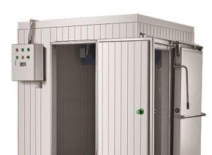 rejenerasyonlu buzdolabı ve ticari buzdolabı