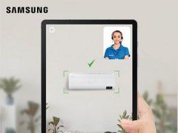 Samsung Online Görüntülü Keşif
