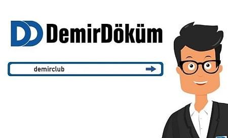 DemirClub Platformu