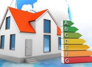 bina enerji verimliliği düzeyinin belirlenmesi
