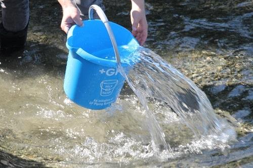 Dünyanın Suyunu Korumak