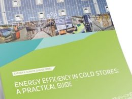 Soğuk Zincir Federasyonu Enerji Verimliliği Kılavuzu
