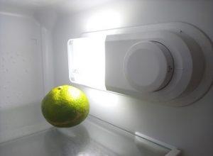 buzdolabı kabin içi sıcaklık salınımı