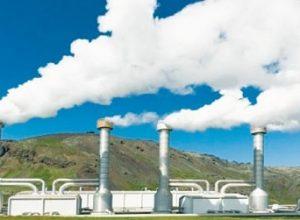 jeotermal destekli hidrojen sıvılaştırma çevrimi